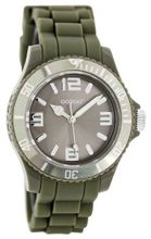 OOZOO diver's style JR251 military green