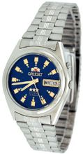 Orient #BEM6Q004J Tri Star Standard Self Winding Automatic