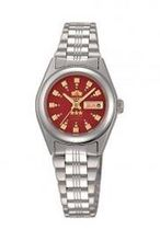 Orient #BNQ1X003H Tri Star Red Dial Automatic