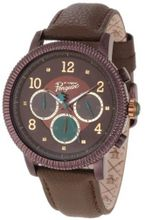 Original Penguin OP 1008 BR Dino Chronograph Brown
