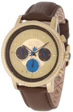Original Penguin OP 1008 GD Dino Chronograph Gold