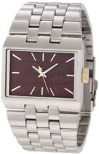Original Penguin OP 3007 SL Bogey Classic Analog Display Stainless Steel