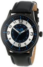 Original Penguin OP1023BK Davy Black Quartz Analog
