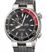 Oris Divers Divers Carlos Coste Limited Edition
