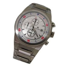 Oskar Emil Cortina Gents Chronograph Stainless Steel