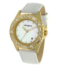 Pallyjane Ladies Analog Quartz Wrist 4041032