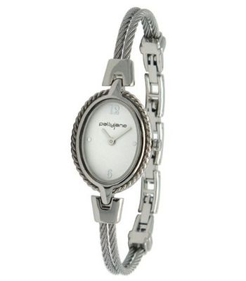 Pallyjane Ladies Analog Quartz Wrist 4081312