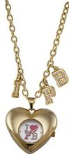 Pauls Boutique PA009GDGD Ladies Gold Necklace
