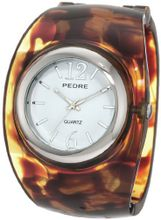 Pedre 3000SX Tortoise Shell Resin Bangle
