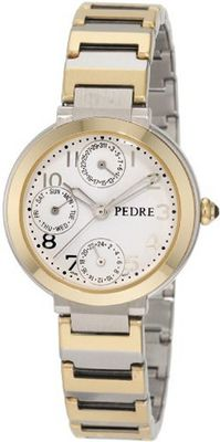 Pedre 5020TX Two-Tone Multi-Function Bracelet