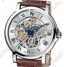 Pequignet Moorea Collection Moorea Elegance Self-winding Skeleton