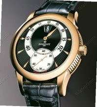 Perrelet  Classic Collection Jumping Hour
