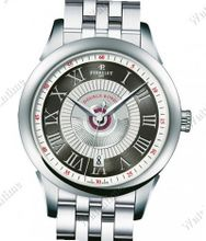 Perrelet  Exclusive Complications Double Rotor