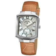 Philip Stein 21-FMOP-AA Classic Almond Alligtor Leather Strap