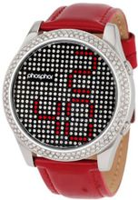 Phosphor MD002L Appear Collection Fashion Crystal Mechanical Digital