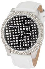 Phosphor MD004L Appear Collection Fashion Crystal Mechanical Digital