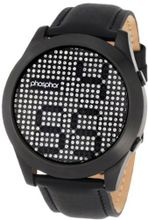 Phosphor MD007G Appear Collection Fashion Crystal Mechanical Digital
