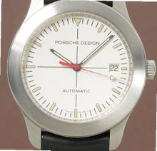 Porsche Design By Eterna Automatic 6602.41