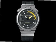 Porsche Design Diver P'6780 - Automatic ETA 2892-A2 - Yellow