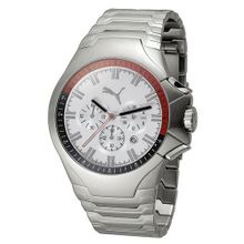 PUMA PU100191002 Motor Sport Collection Top Gear Chronograph
