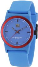 Quiksilver Analogue M158BSABLU With Polyurethane Strap