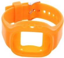 RADAR es BND-ORG-1008 44.45 -mm Silicone Band Strap