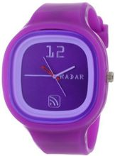 RADAR es Unisex AGPRP-0008 The Agent Interchangeable Silicone Analog