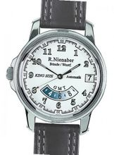 Rainer Nienaber King Size King Size GMT