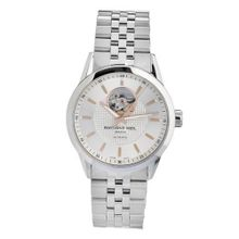 Raymond Weil 2710-St5-65021 Automatic Stainless Steel Silver Dial