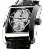 Raymond Weil Don Giovanni Don Giovanni Cosi Grande Jumping Hour