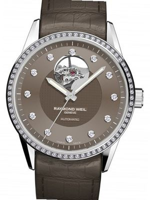 Raymond Weil Freelancer Freelancer Autumn Time