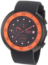 red line RL-50038-BB-01-RDBZ Driver Chronograph