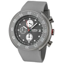 red line RL-50038-GM-014-GY Driver Chronograph