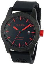 red line RL-50045-BB-01RD-BK-ST Mileage Automatic