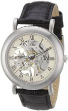 Regent Automatic 11020021 with Leather Strap