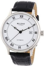 Regent Automatic 11050065 11050065 with Leather Strap