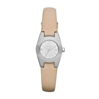 Relic es, Payton Micro Tan Leather Strap