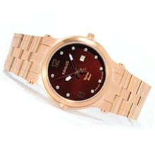 Renato Vintage Beast 50VR-BR Limited Edition Swiss Brown Dial Rosetone