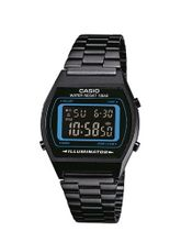 Casio B640WB-2BEF Black Digital