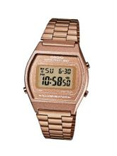 Casio B640WC-5AEF Ladies Retro Digital