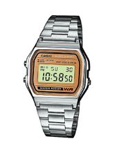 CASIO - Unisex es - CASIO Collection - Ref. A158WEA-9EF