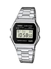 Unisex es CASIO CASIO Collection Retro A158WEA-1EF