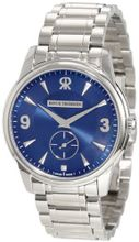 Revue Thommen 15005.3136 Slimline Manual Blue