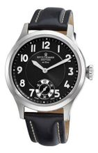 Revue Thommen 16061.3537 Air speed Black Face Mechanical