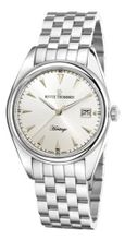 Revue Thommen 21010.2132 Heritage Stainless Steel Automatic