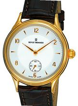 Revue Thommen Traditional Line GT 1885 Gold Limited Edition