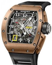 Richard Mille Automatic Power Reserve LZ 129 Hindenburg