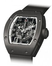 Richard Mille Automatic RM 010 Paris Boutique