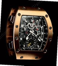 Richard Mille Chronograph