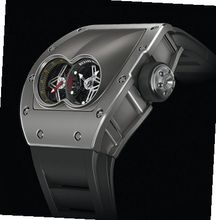 Richard Mille Pablo Mac Donough Tourbillon